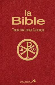 La Bible Couverture de livre