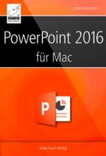 Microsoft PowerPoint 2016 Für Den Mac