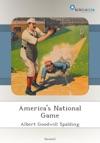 Americas National Game