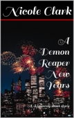 A Demon Reaper New Year