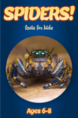 Facts About Spiders For Kids 6-8