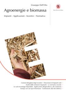 Agroenergie e biomassa Copertina del libro