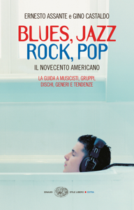 Blues, Jazz, Rock, Pop Copertina del libro