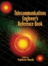 Telecommunications Engineers Reference Book
