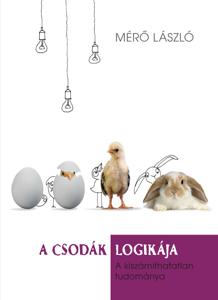 Csodák logikája Boekomslag