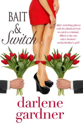 Bait and Switch (A Romantic Comedy) image