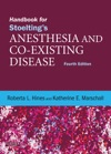 Handbook For Stoeltings Anesthesia And Co-Existing Disease