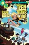 Teen Titans Go 2003- 11