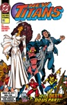 The New Titans 1988- 100