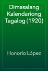 Dimasalang Kalendariong Tagalog 1920
