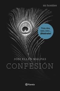 Mi hombre. Confesión Book Cover