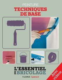 REVêTEMENTS INTéRIEURS : PEINTURE - TECHNIQUES DE BASE - AVEC VIDéOS