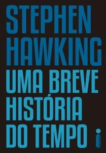 Uma breve história do tempo Book Cover