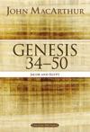 Genesis 34 To 50