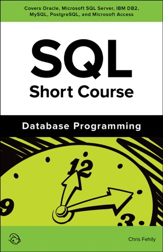 SQL (Database Programming) on Apple Books