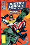 Justice League Quarterly 1990- 16