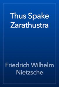 Thus Spake Zarathustra Book Review