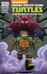 Teenage Mutant Ninja Turtles New Animated Adventures 23