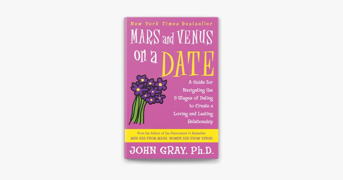 marte dating venus