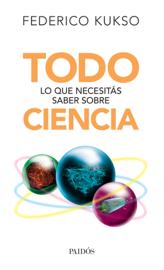 Todo lo que necesitás saber sobre ciencia book