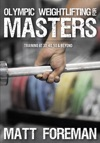 Olympic Weightlifting For Masters