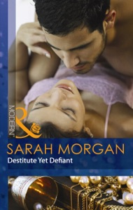 Bought: Destitute Yet Defiant Book Cover