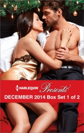 Harlequin Presents December 2014 - Box Set 1 of 2 PDF Download