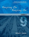 Keeping On Keeping On 9---China II