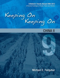 Keeping On Keeping On: 9---China II PDF Download