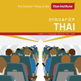 Onboard Thai book