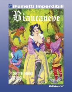 Biancaneve n. 1 (iFumetti Imperdibili) da Rubino Ventura & Leone Frollo
