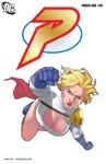 Power Girl 2009- 20