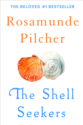 The Shell Seekers - Rosamunde Pilcher book