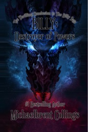 Billy: Destroyer of Powers PDF Download