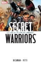 Secret Warriors Vol. 4
