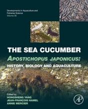 The Sea Cucumber Apostichopus Japonicus (Enhanced Edition)