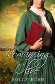 Romancing Olive Book Cover