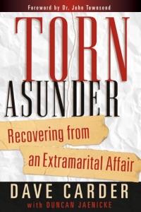 Torn Asunder Book Cover