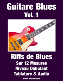 Guitare Blues Vol. 1