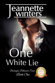 One White Lie book summary