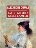 La signora delle camelie Book Cover