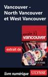 Vancouver - North Vancouver Et West Vancouver
