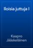 Kaapro Jääskeläinen - Iloisia juttuja I artwork
