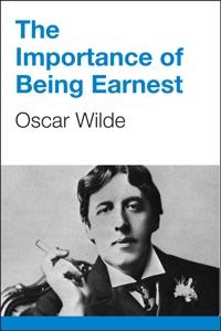 The Importance of Being Earnest da Oscar Wilde