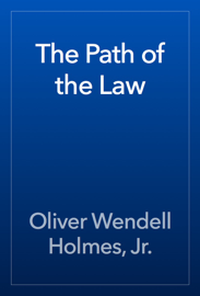 The Path of the Law book