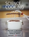 Science  Cooking A Companion To The Harvard Course