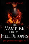 The Vampire From Hell Returns - The Vampire From Hell Part 4