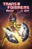 Transformers: Regeneration One Vol. 3