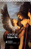 Edipo Re Book Cover