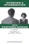 Interview  Interrogation With Eyewitness Evidence-2nd Edition